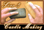 High Temp. Candle & Soap Crafting
